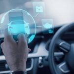 Automotive industry is driven digitisation forward