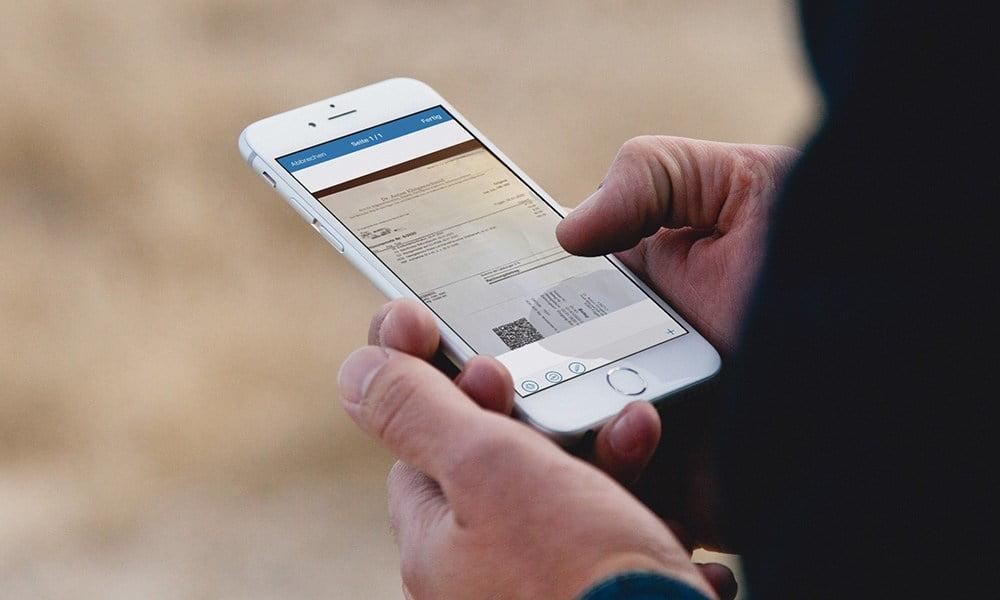 Self-Services und Service Apps helfen der BKK Linde