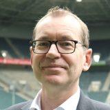 Frank Fleissgarten, IT-Leiter Borussia Mönchengladbach