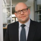 Carsten Mohr, Team Leader for Operational Purchasing, Commerzbank AG
