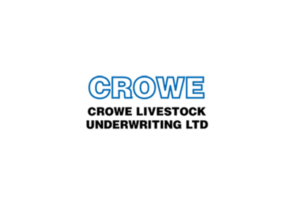 Crowe Livestock Underwriting