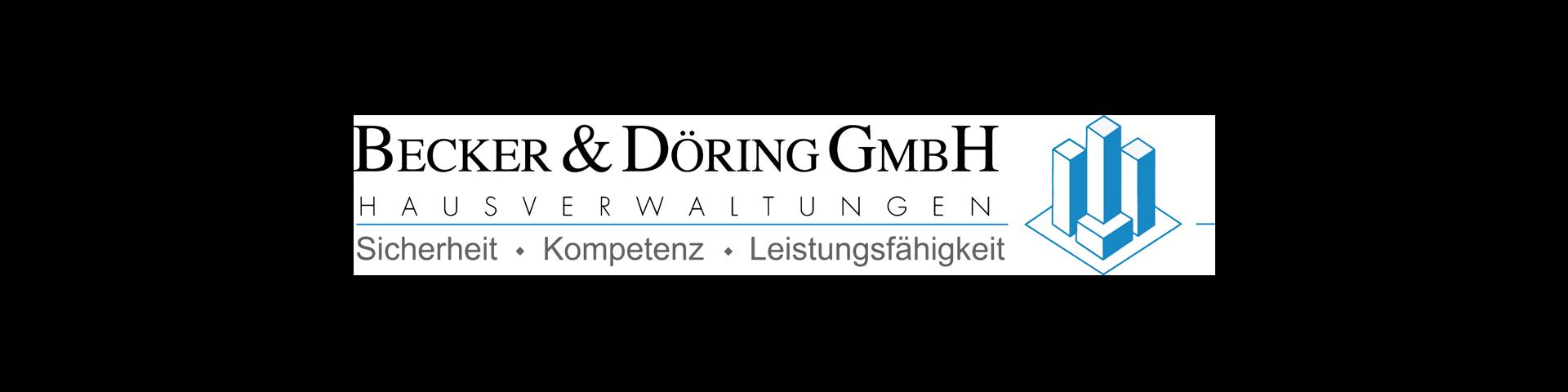Header Becker & Döring GmbH