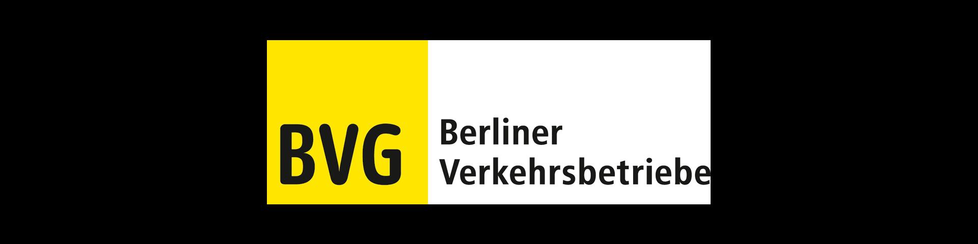 Header BVG