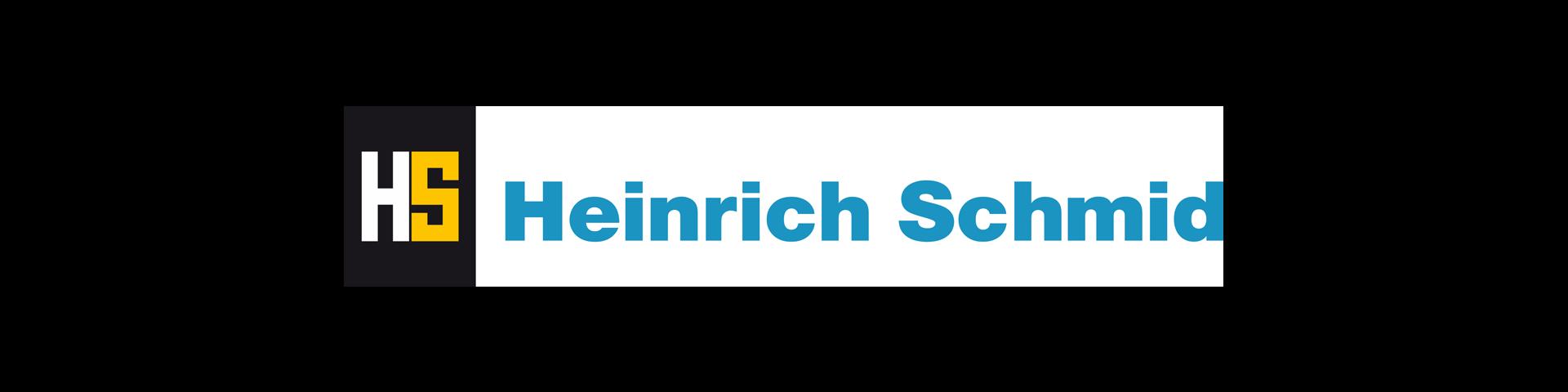 Header Heinrich Schmid GmbH & Co. KG