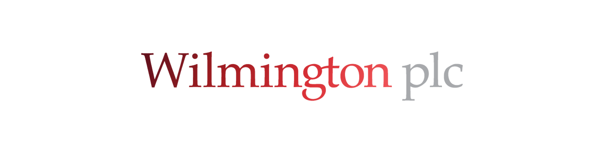 Header WILMINGTON PLC