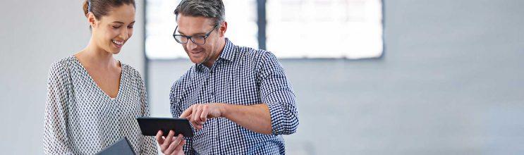 HR und Digitalisierung – passt perfekt.