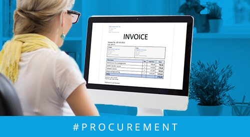 Purchase-to-Pay Process: Procurement in Times of Digitalization and Industry 4.0