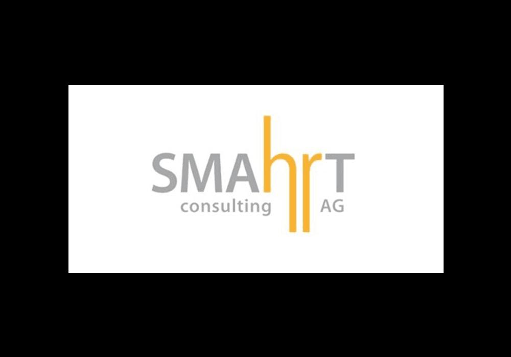 Logo smahrt Consulting AG