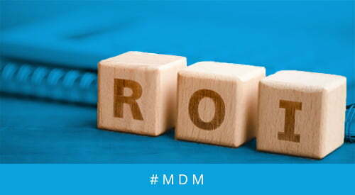 How to Calculate the ROI When Optimizing Your SAP Master Data Management