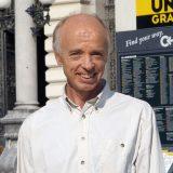 Dr. Wolfgang Wassermann, IT-Stabsstelle Universität Graz