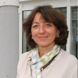 Claudia Kaufmann, Project Manager Vetter Optimization System
