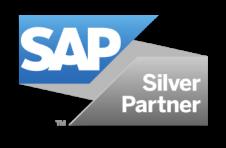 SAP Silver Partner Badge