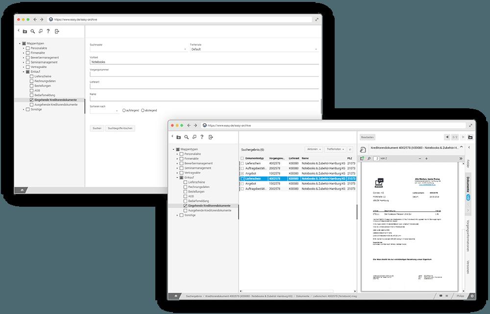 archivierung-client