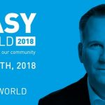Teaser EASY WORLD 2018_Dieter Weisshaar