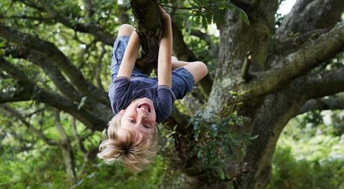 EASY SOFTWARE donates for experiences of kids in nature - Corporate Social Responsibility