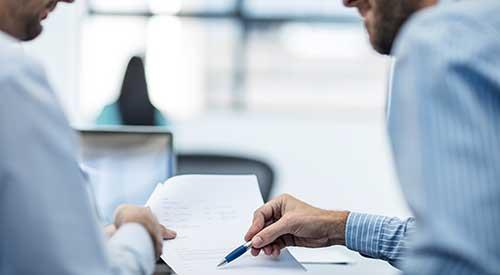 Buchführungsregeln und Buchführung – stets aktuell