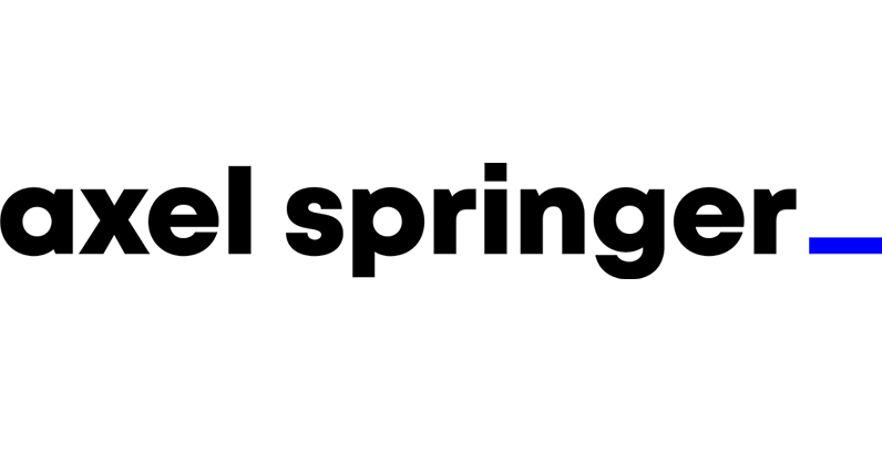 Axel Springer Referenz