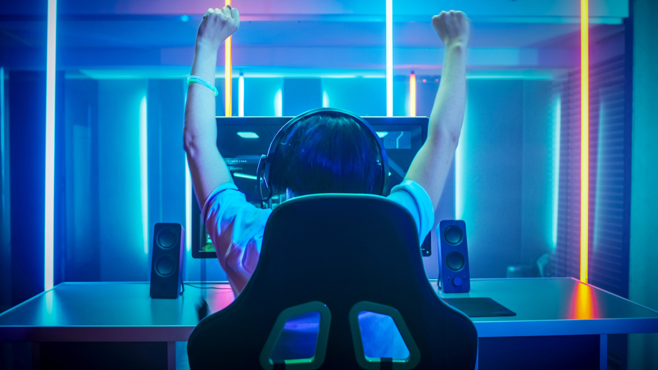 eSports as a Secret Weapon in the Fight for Talent