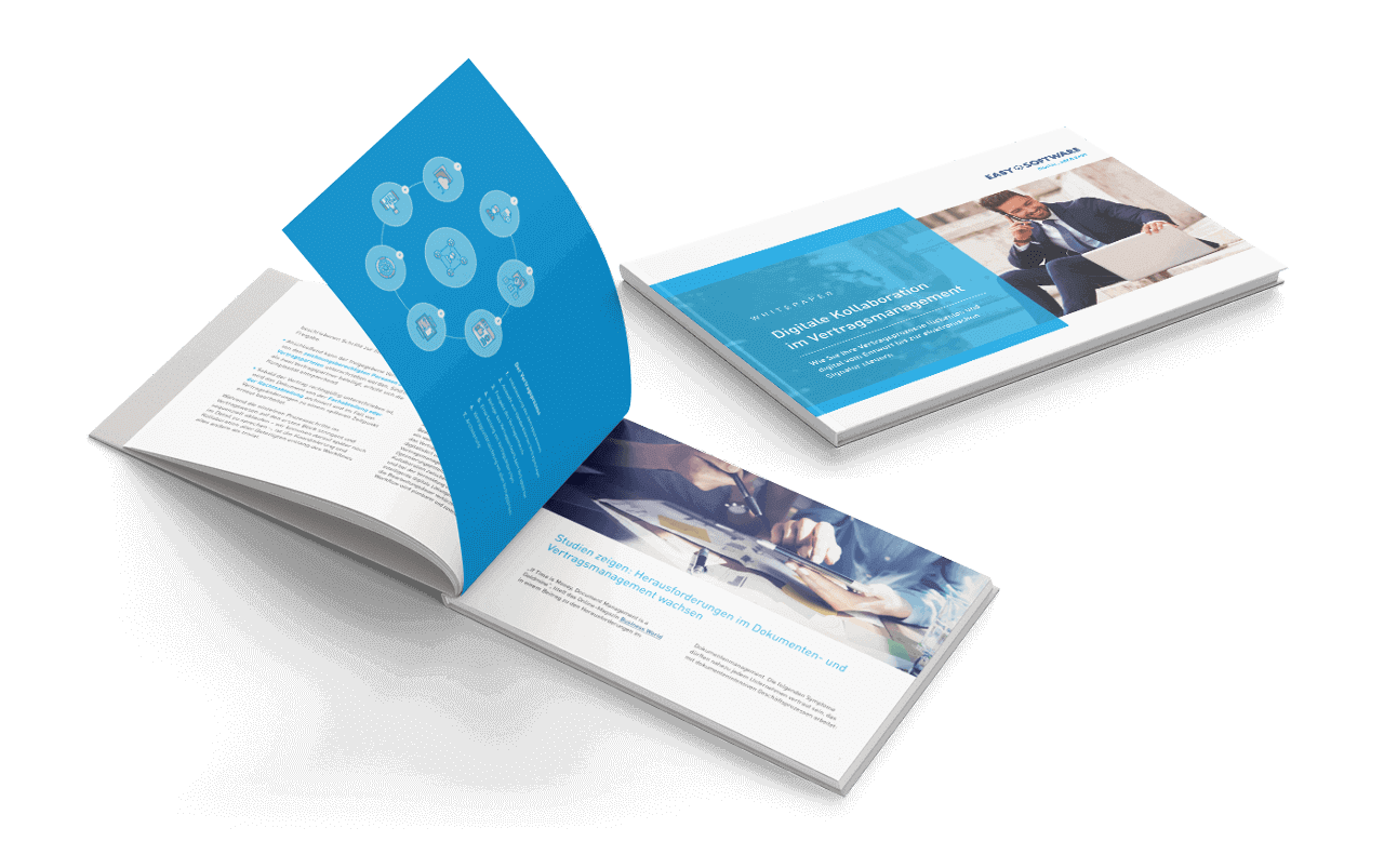 Whitepaper Digital Kollaboration im Vertragsmanagement