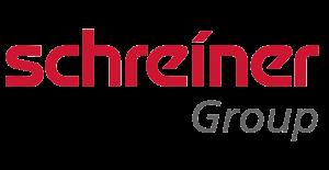 Referenz SchreinerGroup Logo