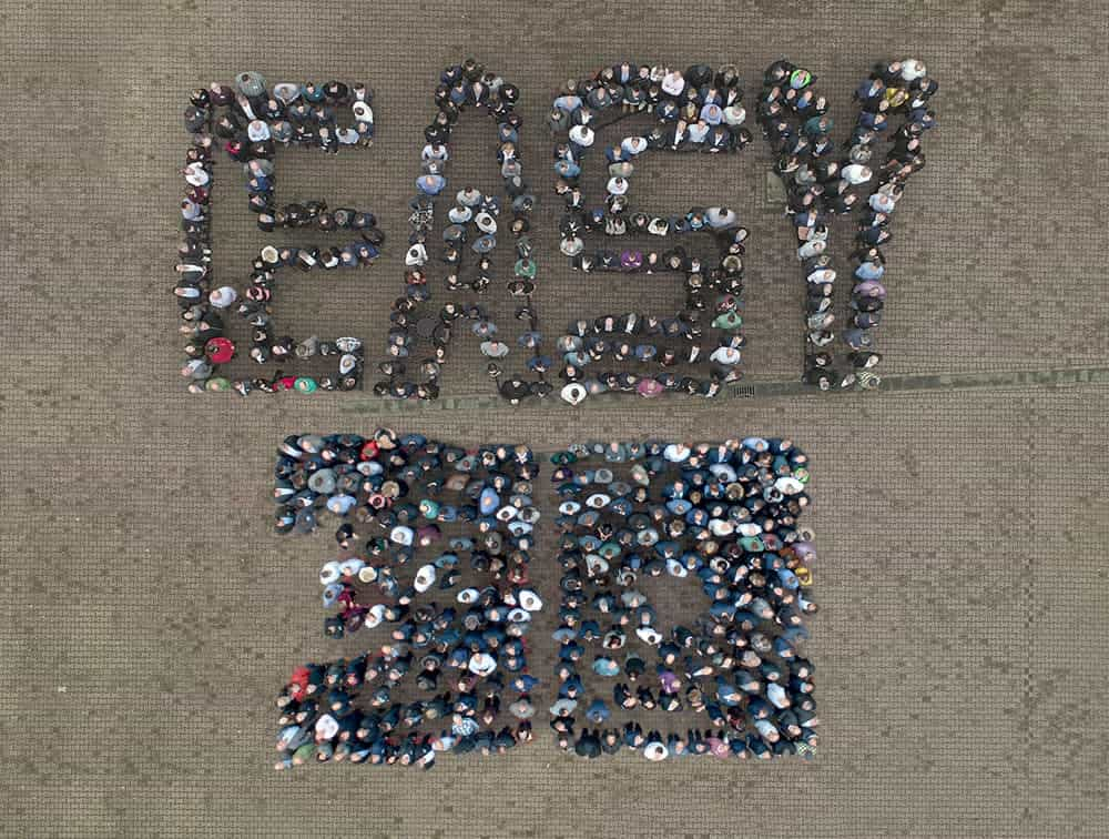 EASY SOFTWARE celebrates thirtieth anniversary
