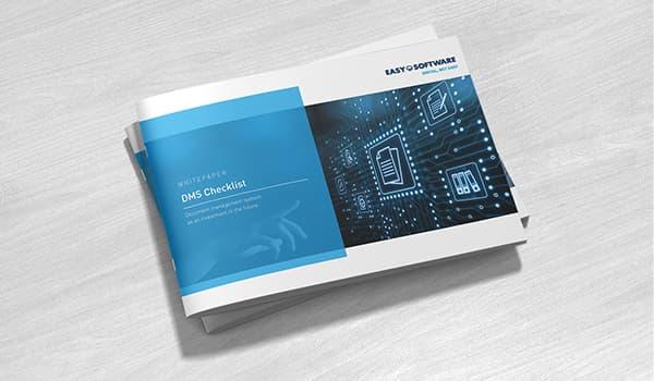 DMS Requirements Catalog & Checklist