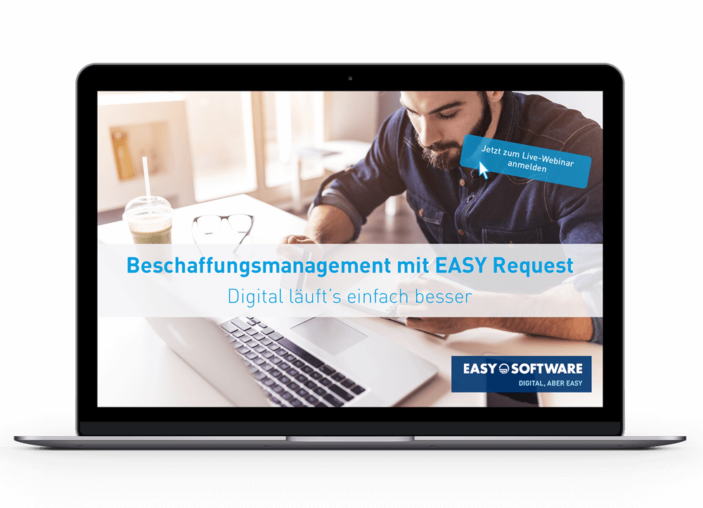 Webinar EASY Request