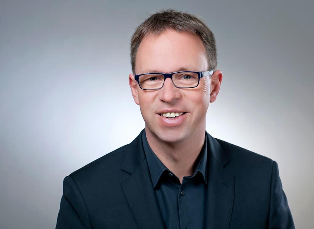 Andreas Zipser Vorstand