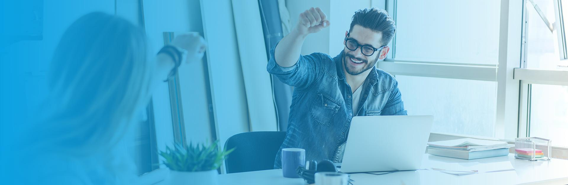 Webinar: HR Self Service Portal - Angestellte erleben die Zukunft unabhängig von Zeit und Raum