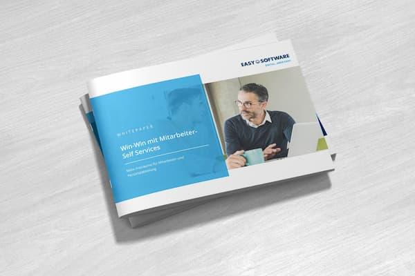 Whitepaper: Win-Win mit Mitarbeiter- Self Services