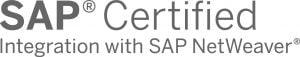 SAP Zertifizierung