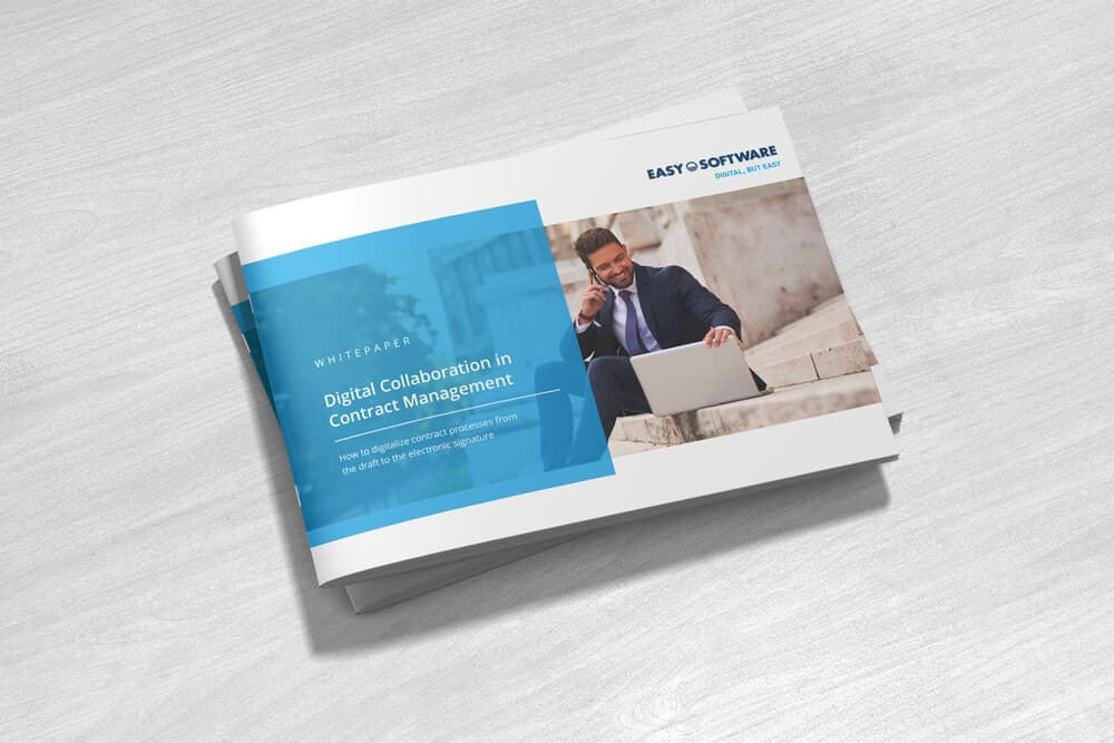 Whitepaper Contract Lifecycle Management