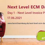 Next Level ECM Days 2021