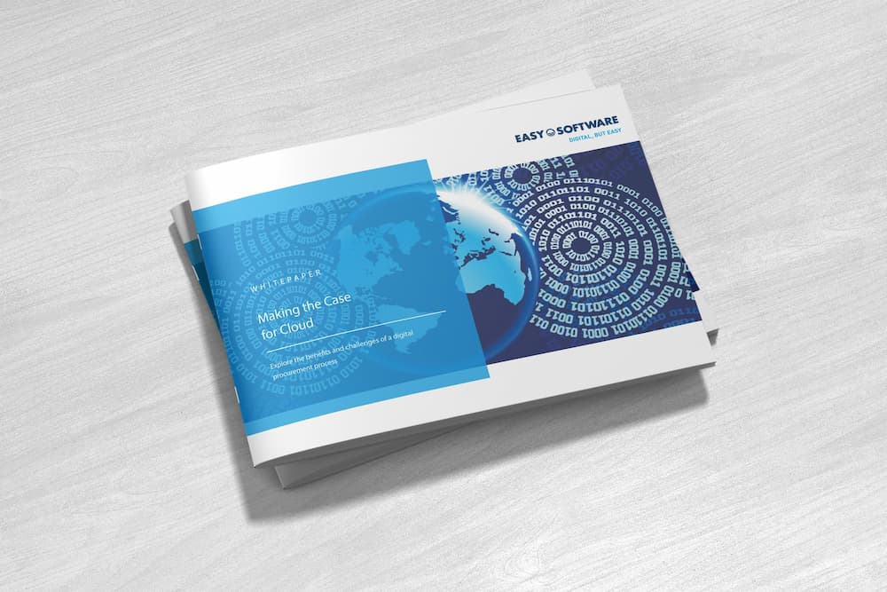 Whitepaper: Making the Case for Cloud